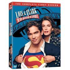 Lois  Clark - The Complete First Season (DVD, 2005, 6-Disc Set, Digipak Copy Pro