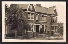 Herne Bay. C.F.S. Lodge by Scrivens, High Street, H. B.