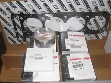 Kawasaki ZX11, ZX1100, ZRX1100, GPZ1100,ZZR1100, Wiseco 1109cc Piston Kit, R1052