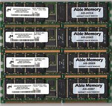 Micron 16GB PC2100 ECC Memory Kit (HP equal AB475A)