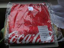 New Coca cola T shirt, red, size XL, EURO 2012, UEFA, Poland - Ukraine