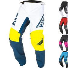 Fly Racing 2019 F-16 Youth Motocross Pants Off Road MX Enduro Dirt Bike Junior