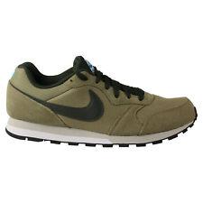 Nike MD Runner 2 Sneaker Schuhe Herren Oliv 749794 201