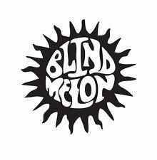 Blind Melon Music Band Vinyl Die Cut Car Decal Sticker-FREE SHIPPING