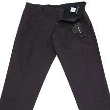93916 pantaloni grigi scuro DOLCE&GABBANA D&G jeans uomo trousers men