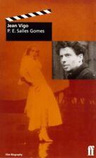 Jean Vigo (Shadows Book) by Gomes, P.E. Paperback Book The Cheap Fast Free Post