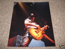 Slash Guns N Roses Velver Revolver 8x10 Live Photo #6