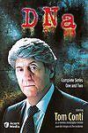 DNA Complete Series DVD Season 1 & 2 Tom Conti British Crime Drama FREE SHIPPING