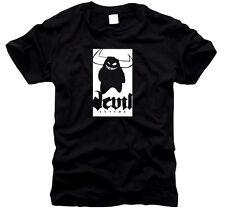 DEVIL Inside-t-shirt, taille s à xxl