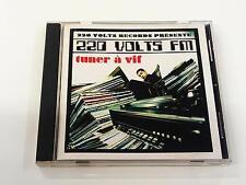 220 VOLTS FM TURNER A VIF CD