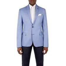 Ben Sherman - Cotton Birdseye Blazer