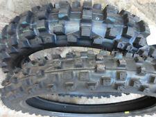 Enduro  Reifensatz Dunlop  D952 120/90/18 80/100/21 Rmz Kxf Crf Gasgas Sxf Ktm