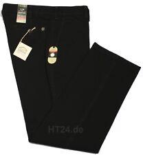 CLUB of COMFORT Jeans DALLAS schwarz untersetzte Größe Stretch (4631)