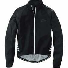 Madison Sportive Hi-Viz Mens Waterproof Cycling Cycle Bike Jacket - Clearance