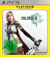Final Fantasy XIII 8  -- Platinum | Playstation 3 | PS3 | gebraucht in OVP