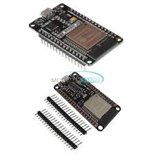 ESP32S ESP32 CH340G/CP2102 2.4GHz Dual-Mode WiFi+Bluetooth Module Antenne