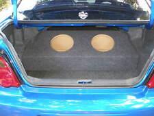 02-07 Subaru IMPREZA SUB BOX Subwoofer Enclosure WRX