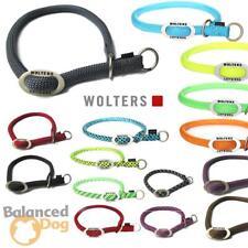Wolters Schlupfhalsband K2,Everest alle Farben Dressurhalsband Tau Hundehalsband