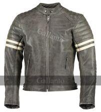 Custom fight club jacket