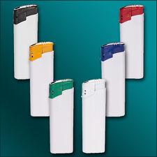 Elektronik-Feuerzeuge mit Ihrem 4-farbigen Fotodruck/ Werbung/ Druck/ Logo Druck