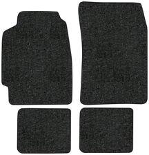 2 Door or Hatchback Passenger Area 1990 to 1993 Acura Integra Carpet Custom Molded Replacement Kit 801-Black Plush Cut Pile