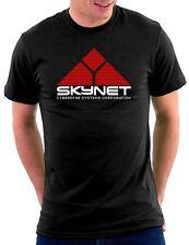 Terminator Skynet T-shirt