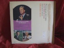 Billy Graham Crusade in Miniature LP BG33458