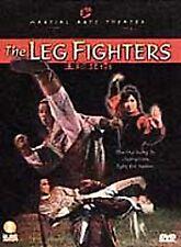 The Leg Fighters, Excellent DVD, Yan Hsiao, Hou Hsiao, Chin Hai Chen, Hung Tsai,
