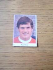 1971/1972 No.002 Arsenal - Pat Rice