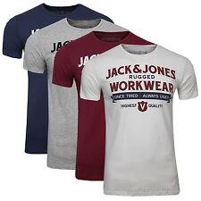 JACK & JONES VINTAGE T-SHIRT WORKWEAR TEE   Gr.S,M,L,XL,XXL