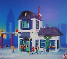 Playmobil -- Pièce de rechange -- Police / hopital 3988 --