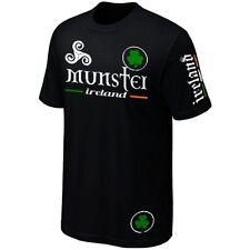 T-Shirt MUNSTER IRELAND IRLANDE EIRE IRISH - Maillot ★★★★★★