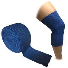 Sterogrip Azul elástico Catering Apoyo vendaje chefs tubigrip la rodilla Maléolo tamaño e
