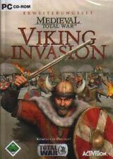 Medieval Total War * VIKING INVASION Deutsch * BRANDNEU