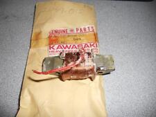 NOS 1973-75 Kawasaki F11 Primary Coil 21049-015