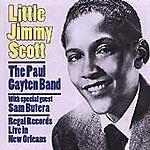 Little Jimmy Scott /+ - Regal Records: Live In New Orleans (CDCHM 664)