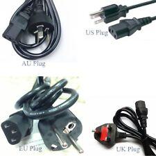 UK,EU,AU,USA Power cord for the OPPO UDP-205, UDP-203, BDP-105D, BDP-103D,BDP-95