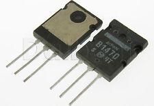 2SB1470S Original Pulled Matsushita Silicon PNP Transistor B1470S