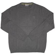 WeSC Anwar knitted Sweater Castlerock