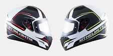 Casco Integral MT Helmets Mugello Jerome | Talla XS S M L XL XXL