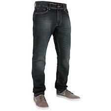 Sequence Jeans Hose Mellow Pant deep sea Denim