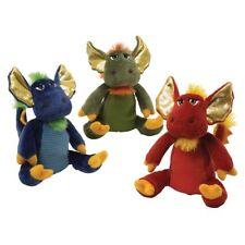 Gund Dragon Sound Soft Toys - Ages 1+ : 16.5cms Tall : CE Marked Gund Gifts