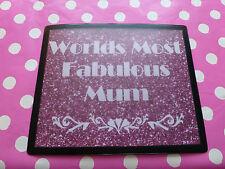 Mum Gifts - Keyring, Mousemat, Coaster, Magnets