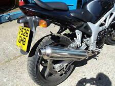 Suzuki sv650 original excellent rear wheel