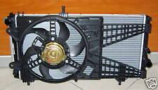 Radiatore Fiat Punto 1.3 Multijet MODULO COMPLETO