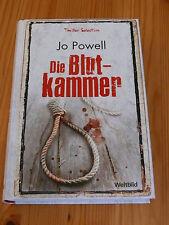 Die Blutkammer, Edition Thriller Selection, neu, ungelesen