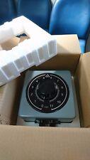 Slidac Variac Variable Transformer, Single Phase 220 / 240V input, 1540VA