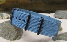XII NATO® Strap w/ PVD Hardware