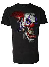 Evil Clown Original Darkside Horrorfilm Alternative Herren T Shirt
