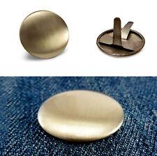 Grand sac à main et sac a main feet nailheads stud metal 22 mm
